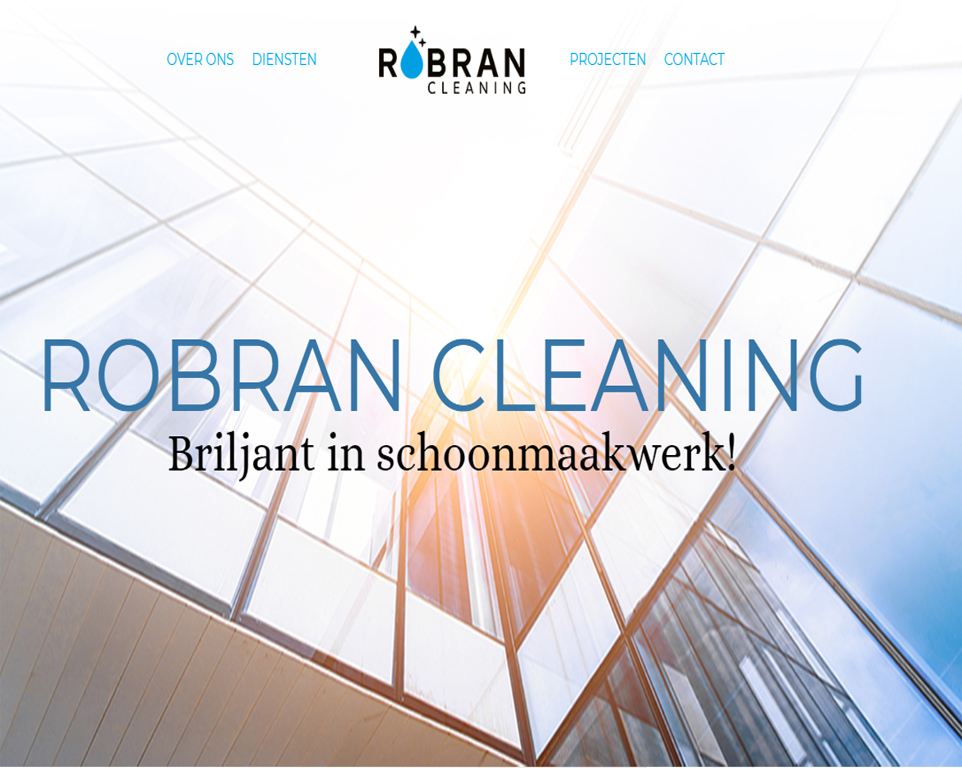 Robrancleaning