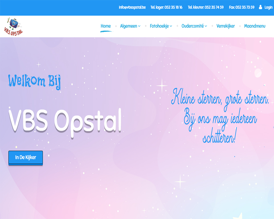 VBS Opstal